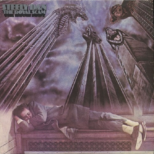 Discog Fever - Rating and Reviewing Every Steely Dan and