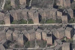 Queensbridge Public Housing