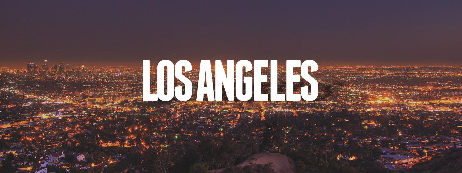 Expansive, unbounded L.A.