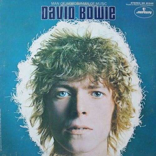 Discog Fever - Rating and Reviewing Every David Bowie Album