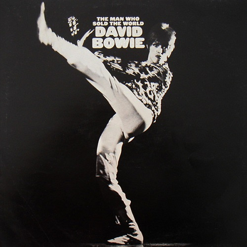 Cover of the album's more easily obtainable 1972 American reissue on the RCA label