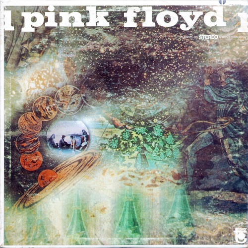 Discog Fever - Rating and Reviewing Every Pink Floyd Album