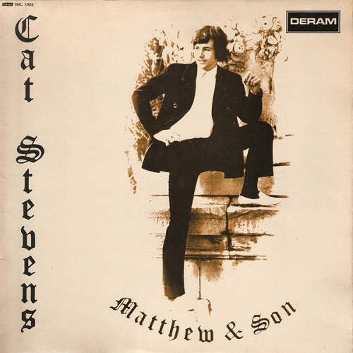 Discog Fever - Rating and Reviewing Every Cat Stevens/Yusuf Islam