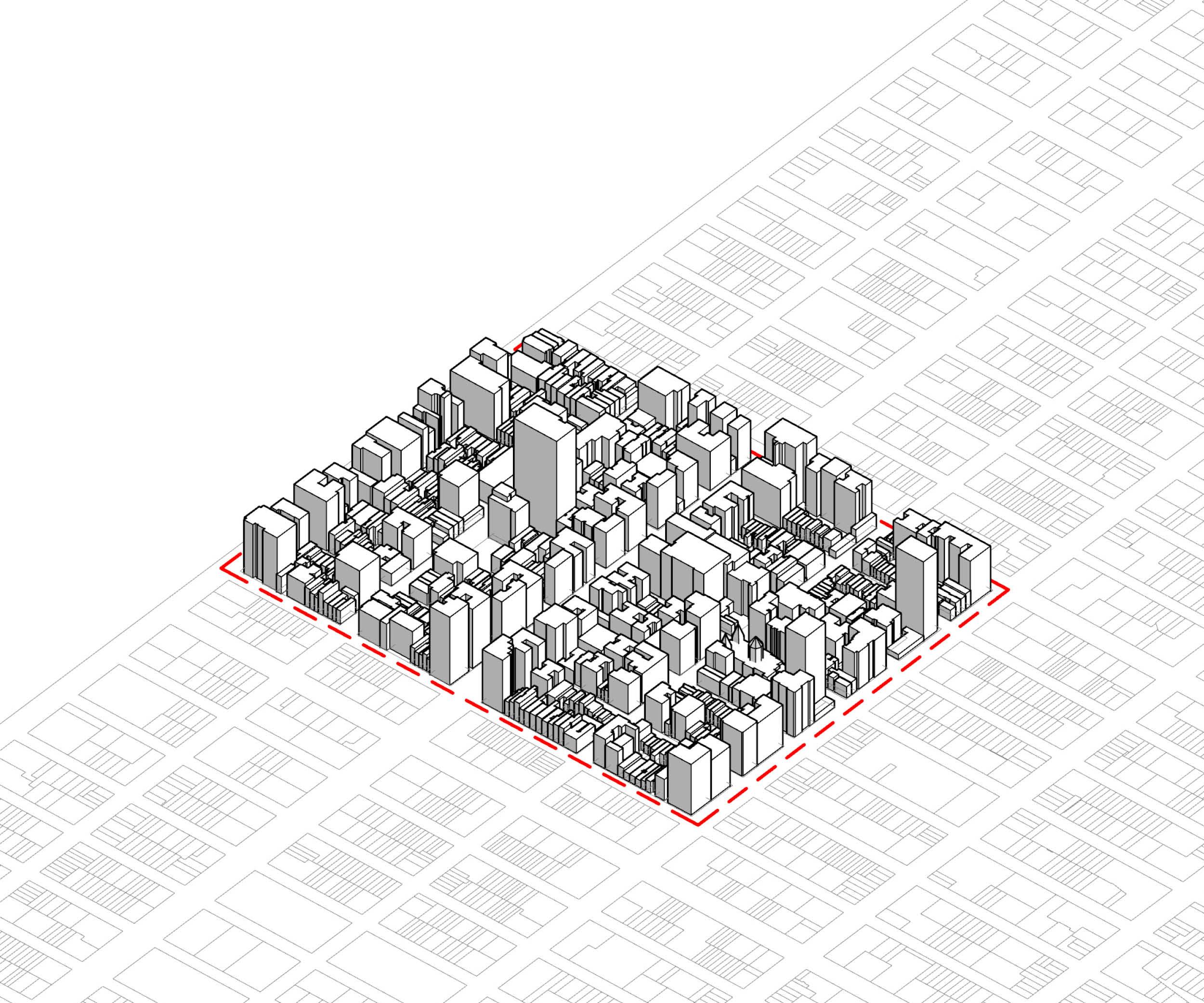Upper East Side   LD FAR: 4.4  NYC FAR: 7.1