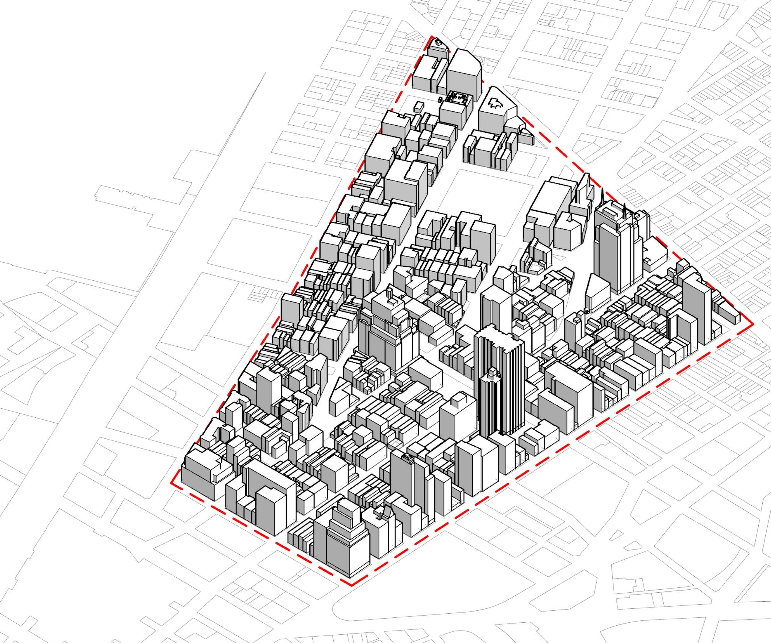 Tribeca   LD FAR: 3.8  NYC FAR: 7.0