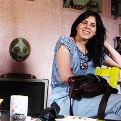 Marilena Zackheos