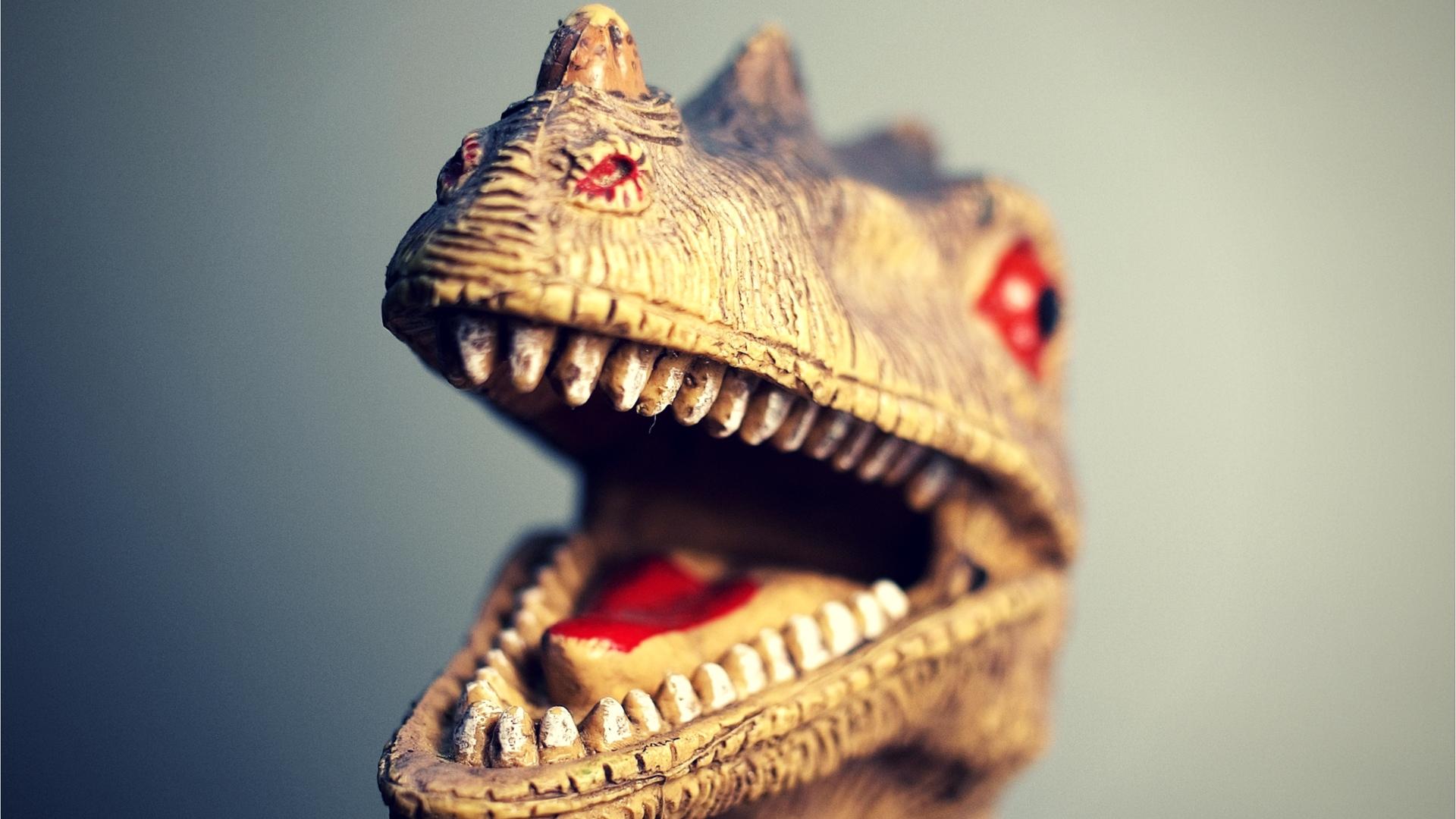 King Dump and the Great Dinosaur Ban