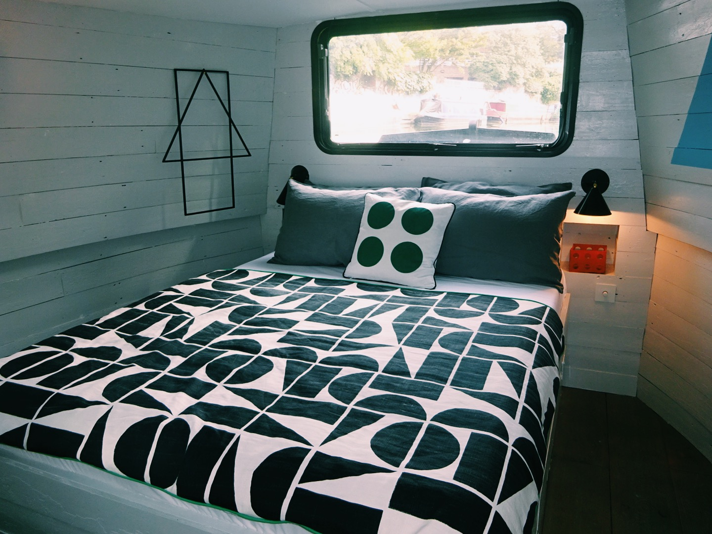 Stunning bedding featuring the new design