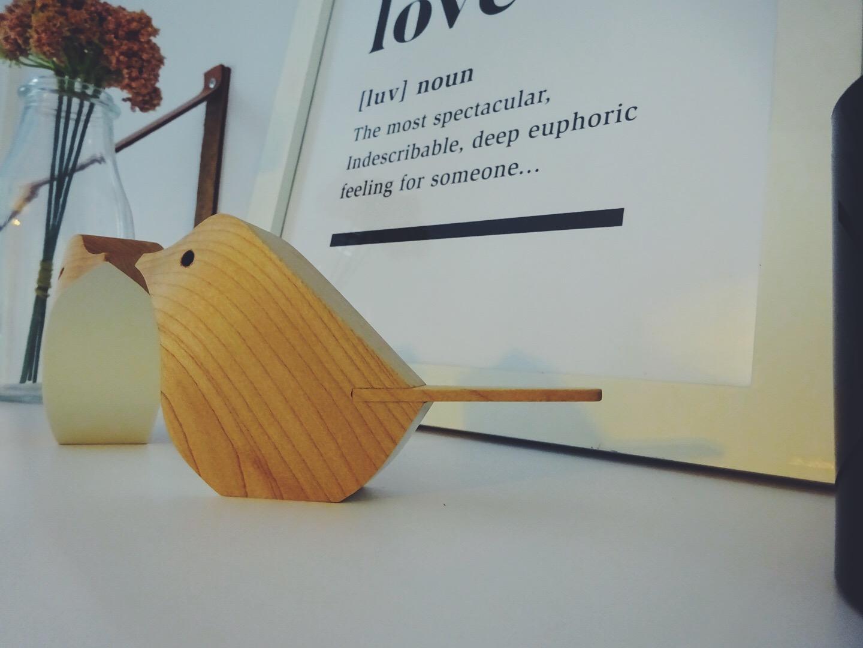 love birds splinter design giveaway