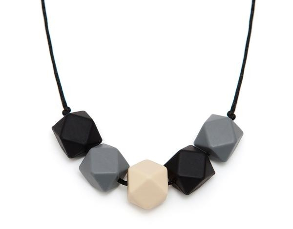 Grace Teething Necklace £17.95