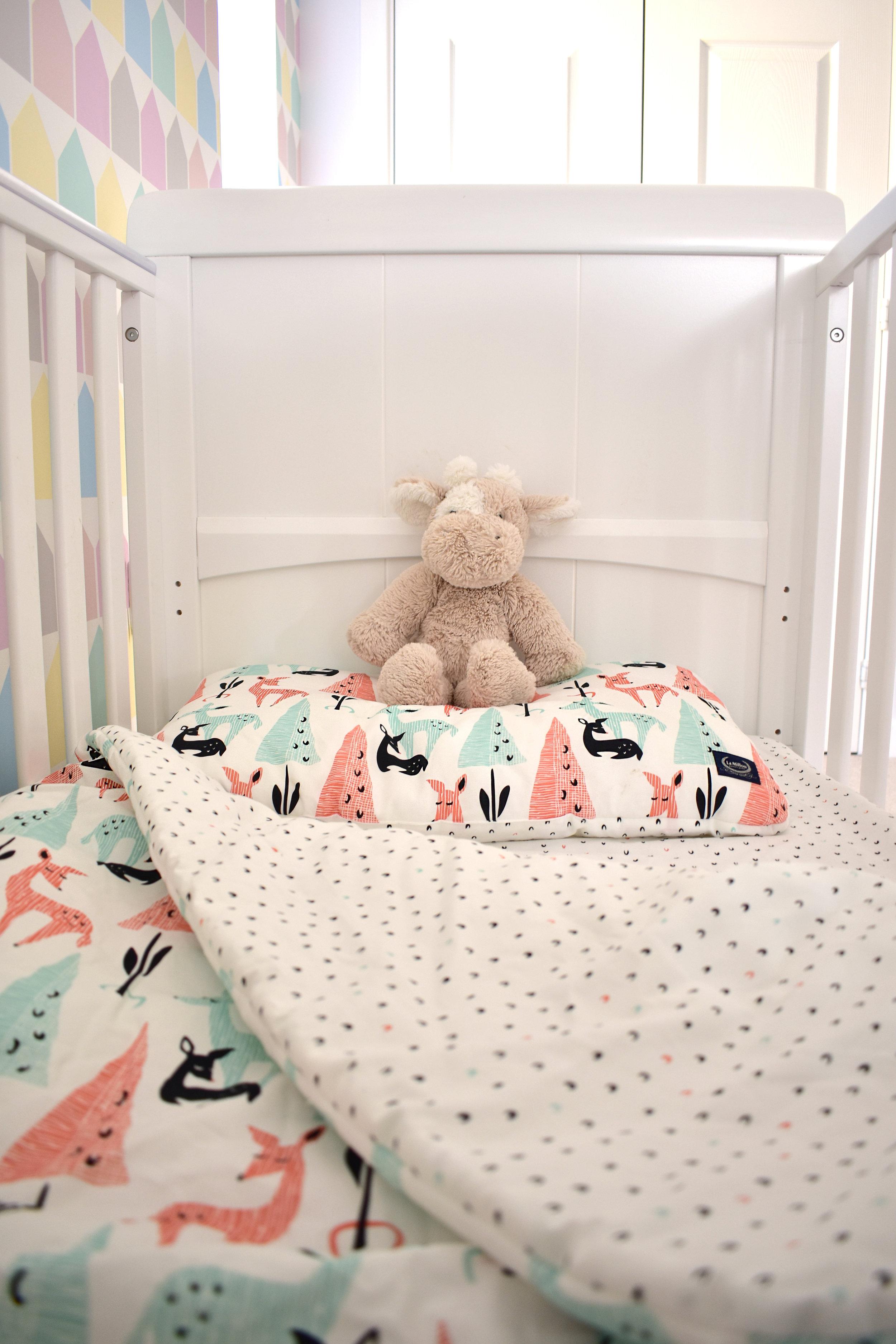 bdandmax bedding