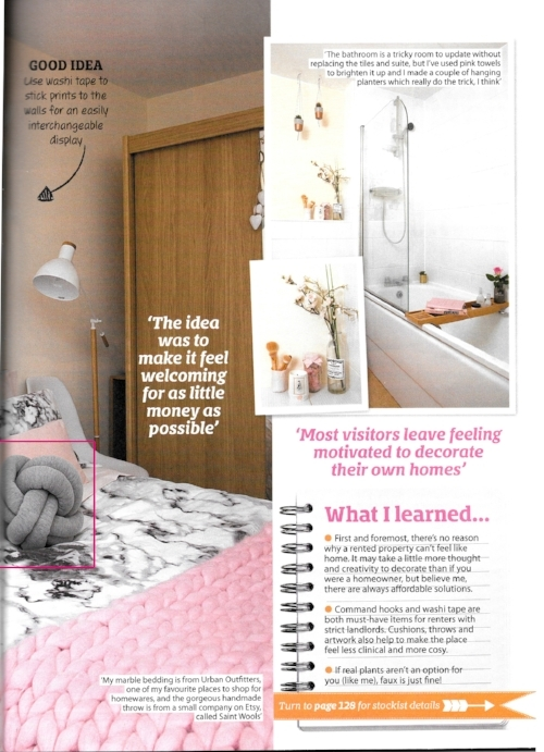 Home Style Magazine June 2017
