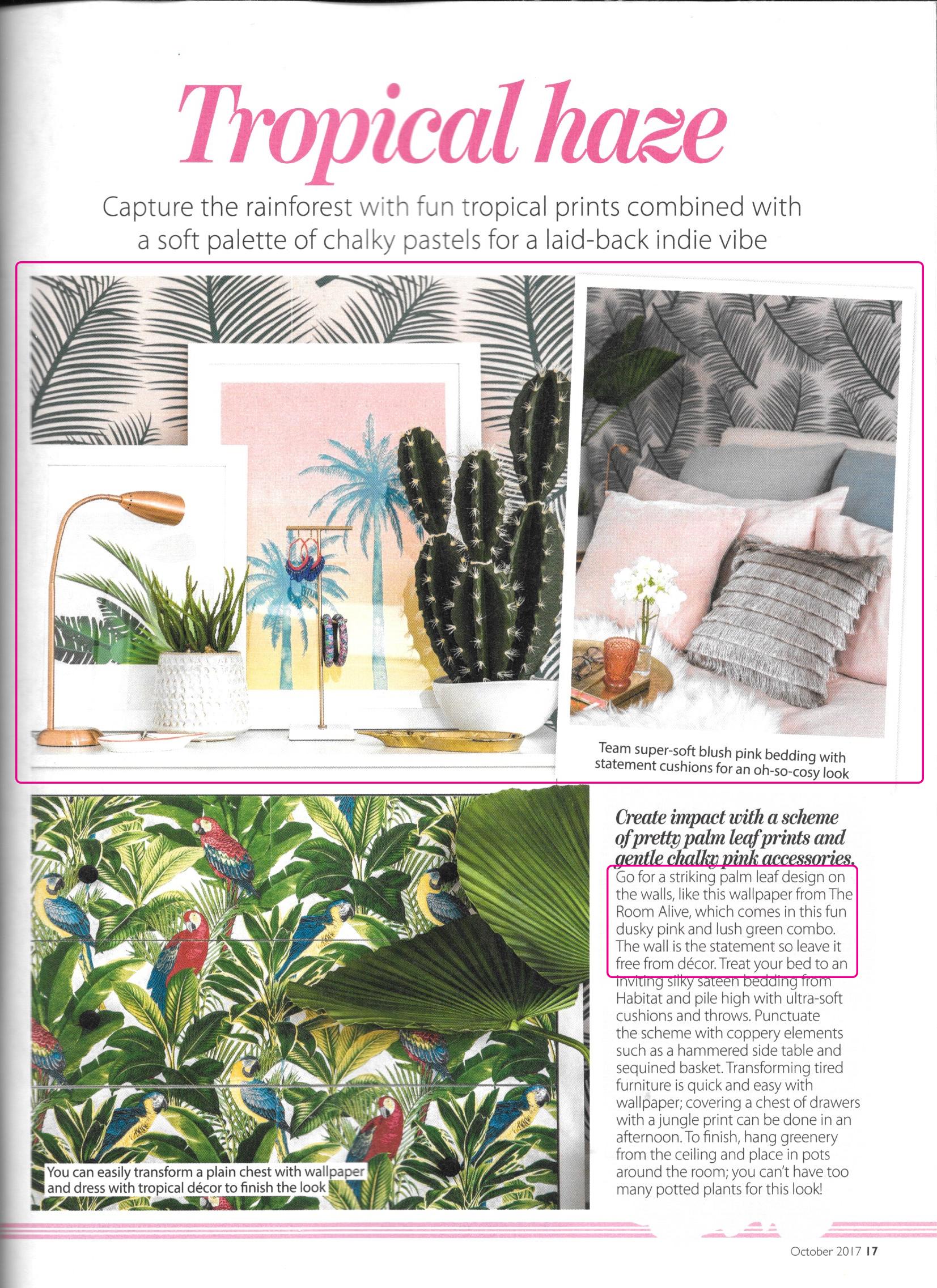 Home Style Magazine October 2017