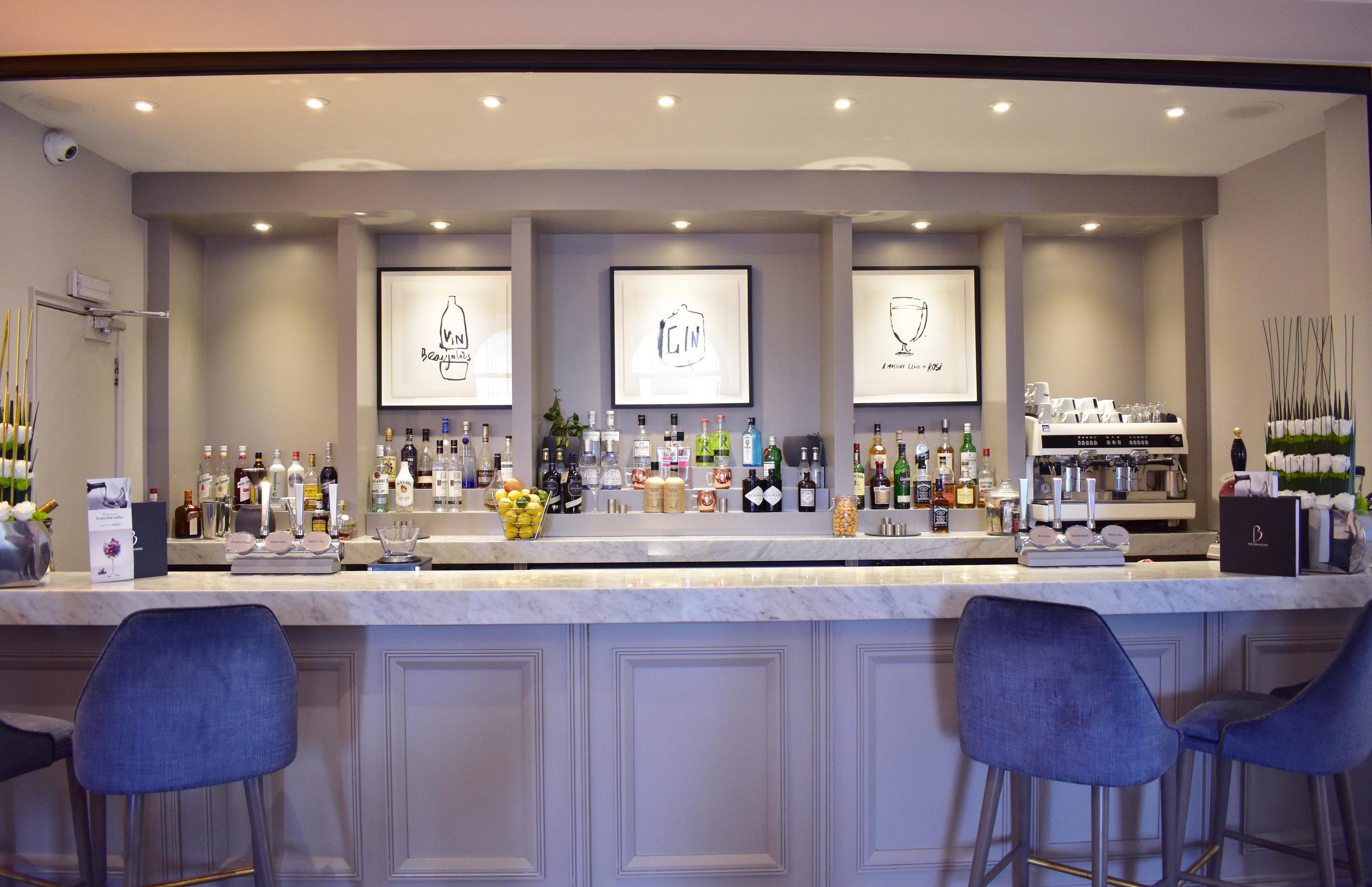 afternoon tea pink decor cotswolds pink grey blue bar.jpg