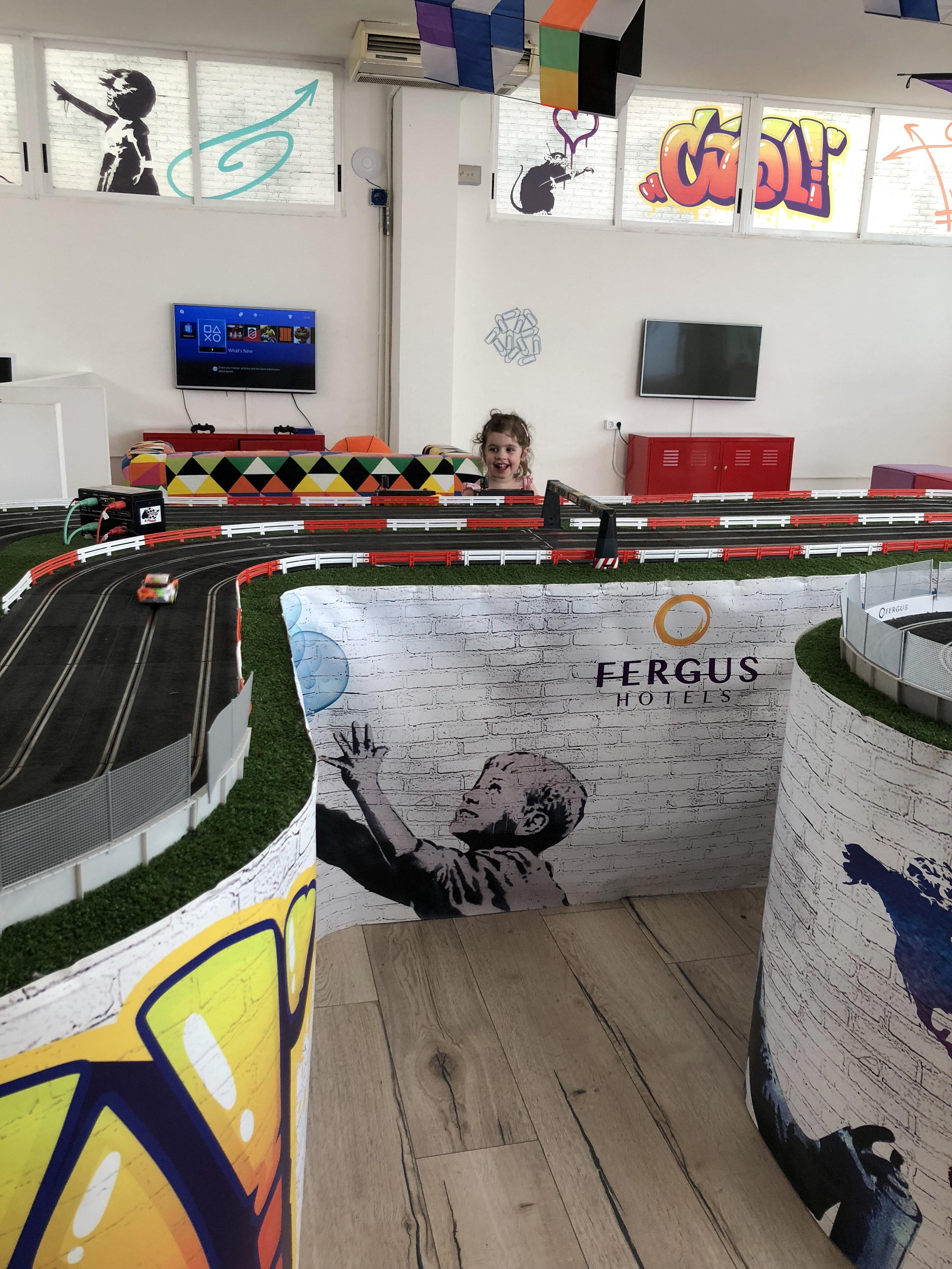 Fergus Club Europa games room.jpg