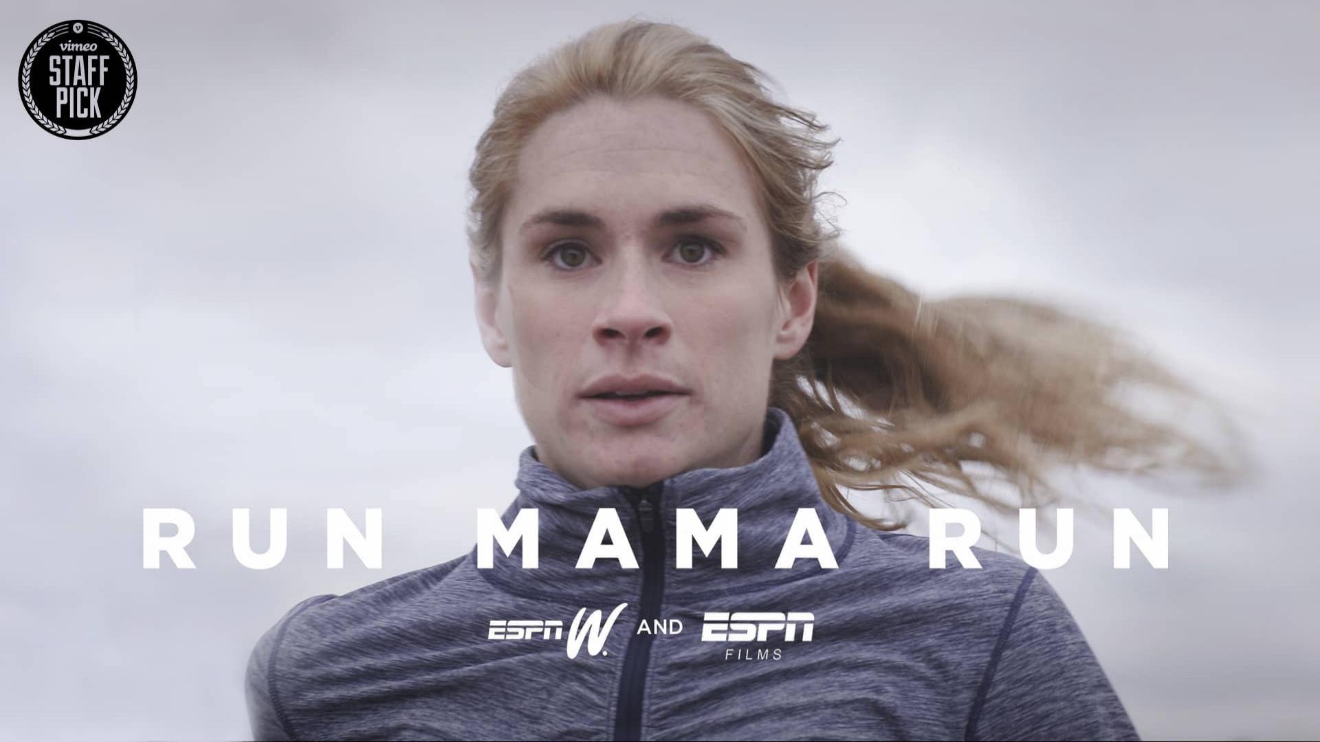 Run Mama Run - Trailer