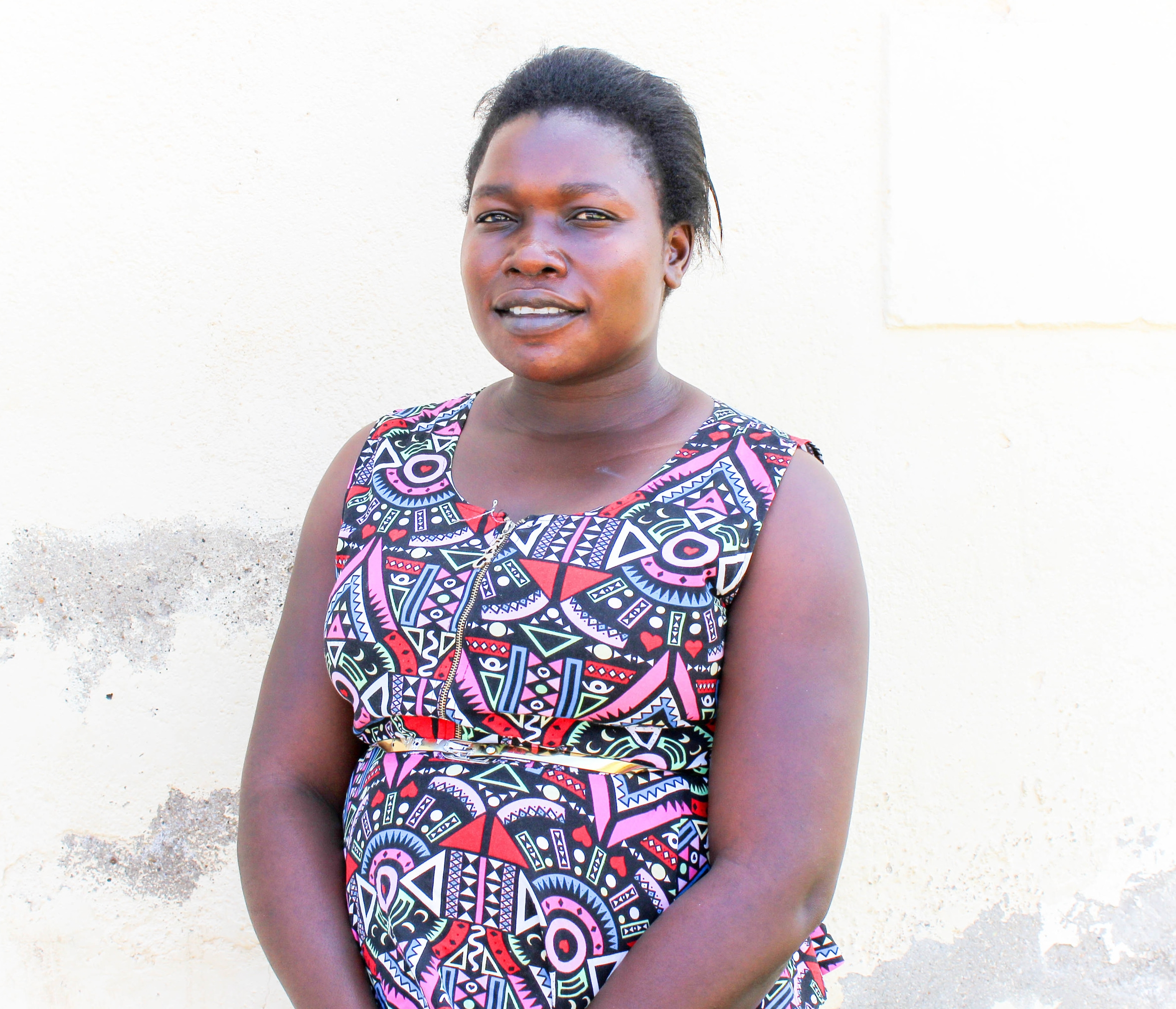 Rhoda Namuye, Health Counselor