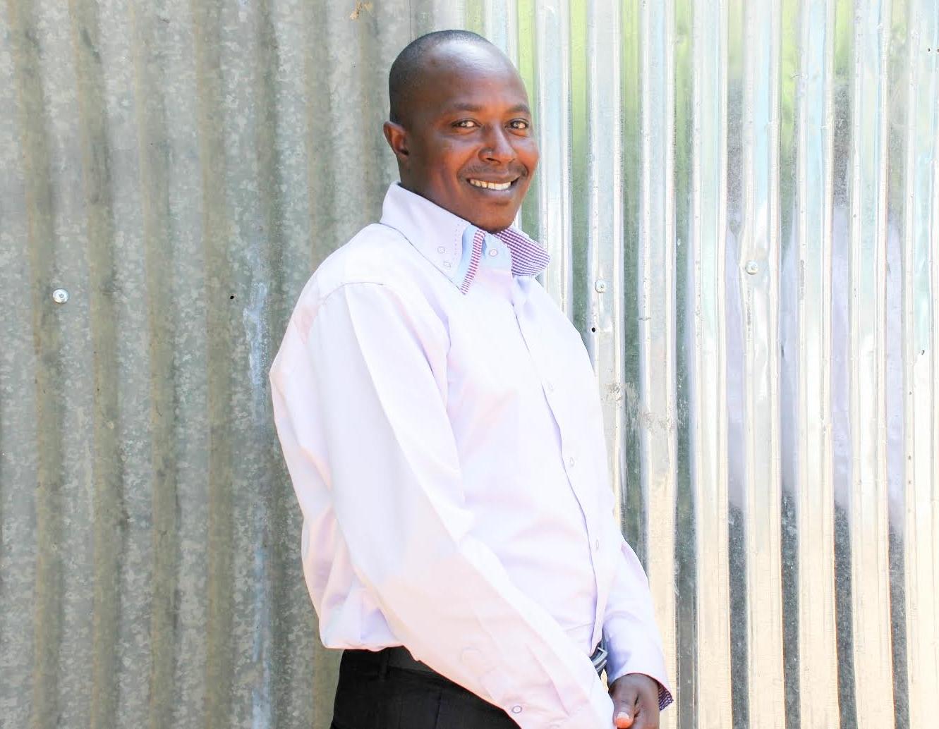 EricK Mkenya, Spiritual Counselor