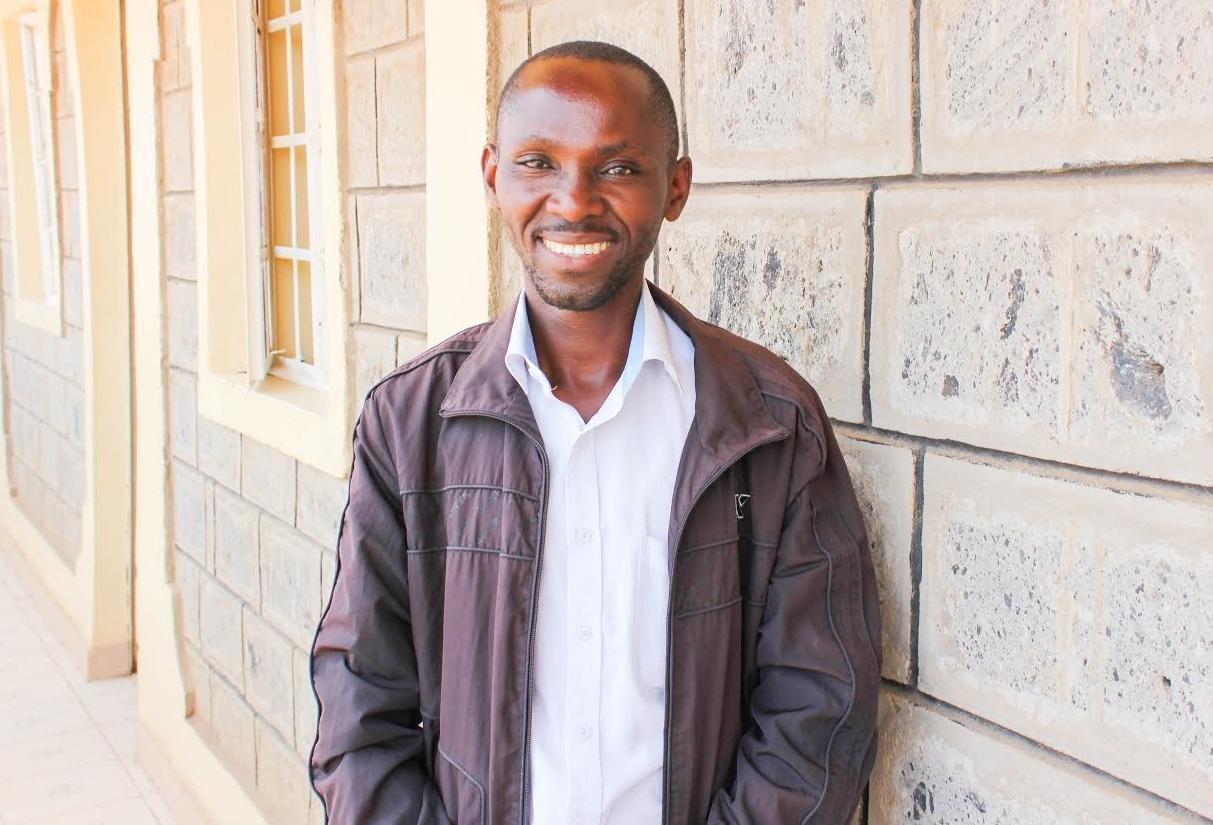 Justice Musyimi, Spiritual Counselor