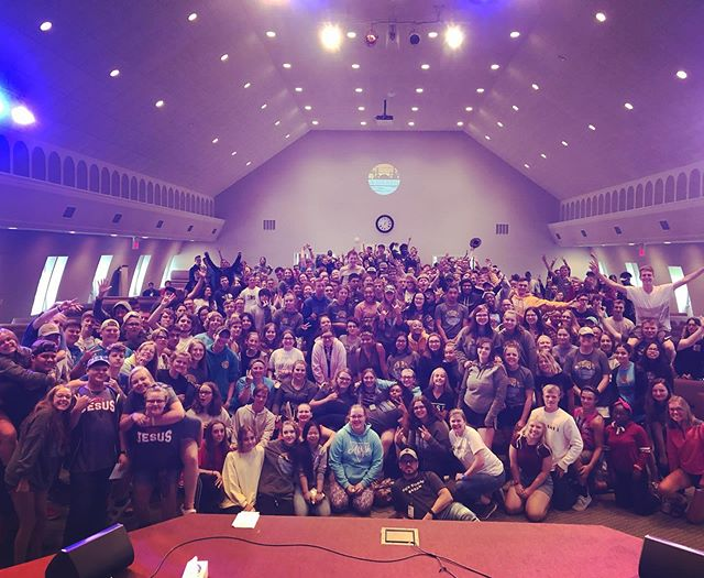 Wow!  Incredible 2 weeks of camps.  Love this group of students and what God is doing in their lives.