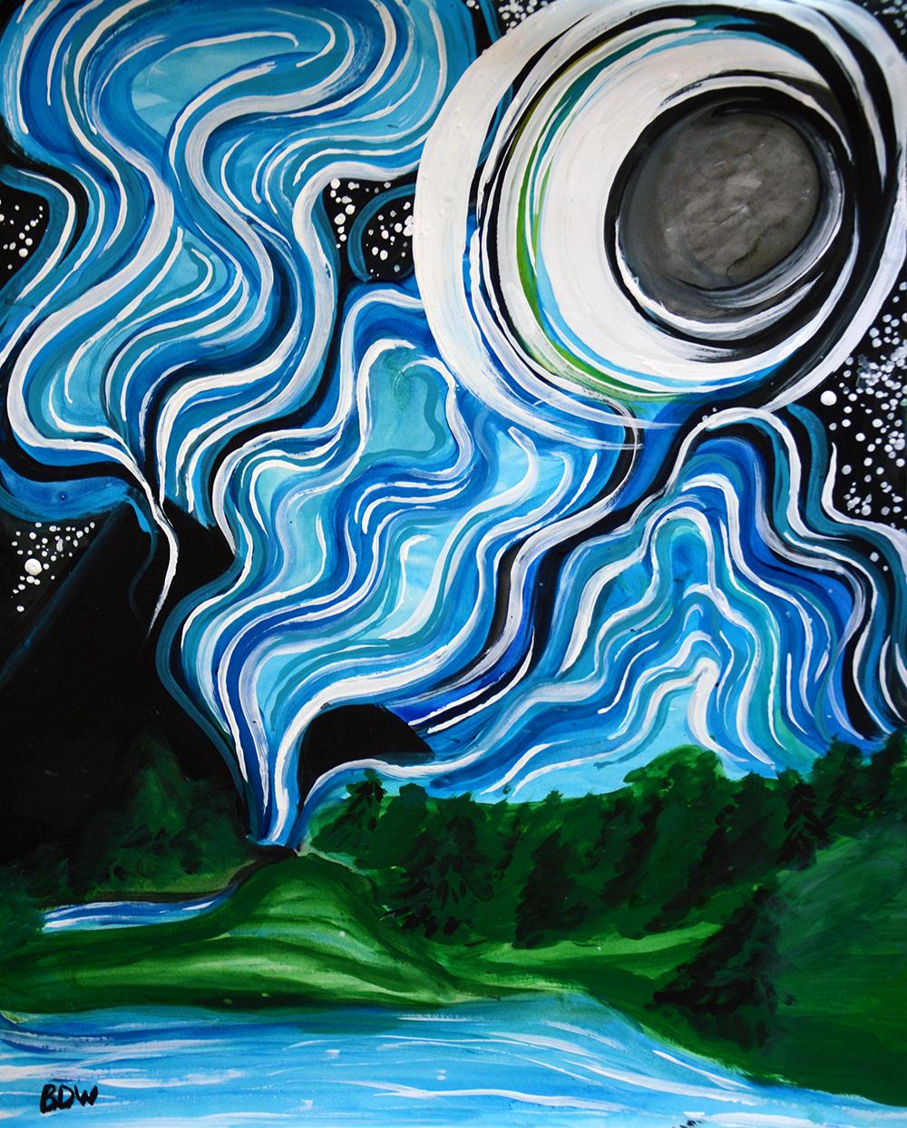 Lunar Immersion
