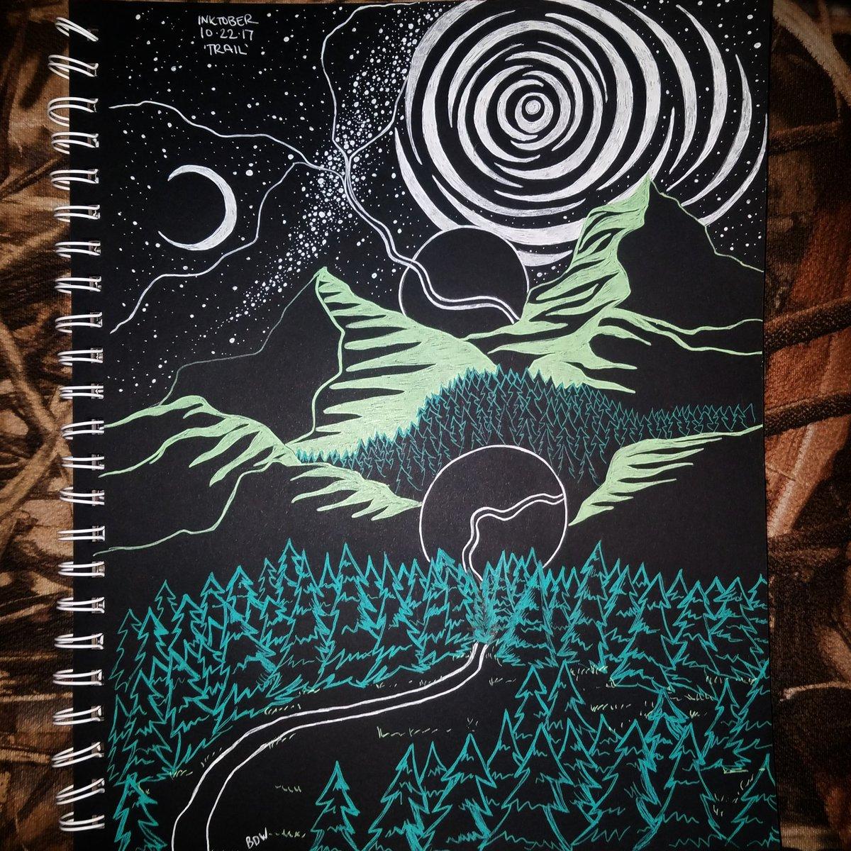 10/22 - Trail