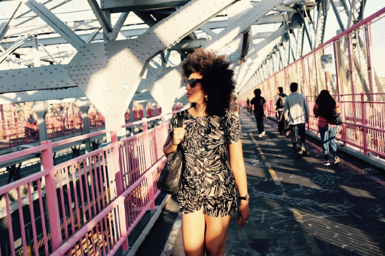 afro in NYC