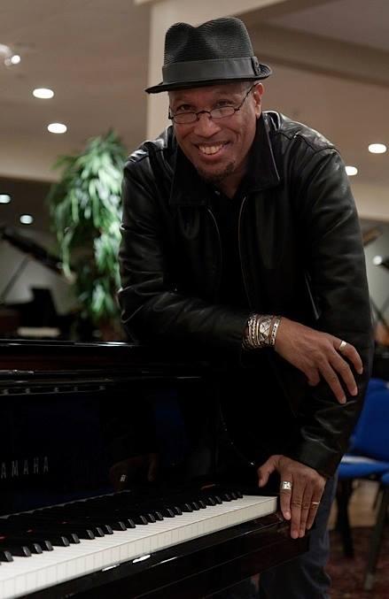 On the $100,000 Yamaha Piano