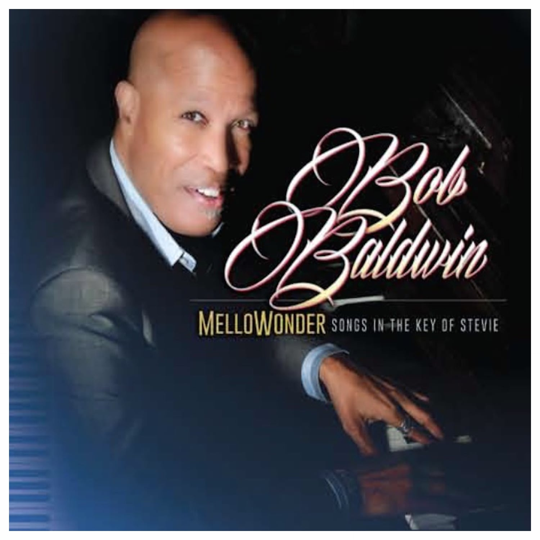 2015 - Mellowonder / Songs in the Key of Stevie