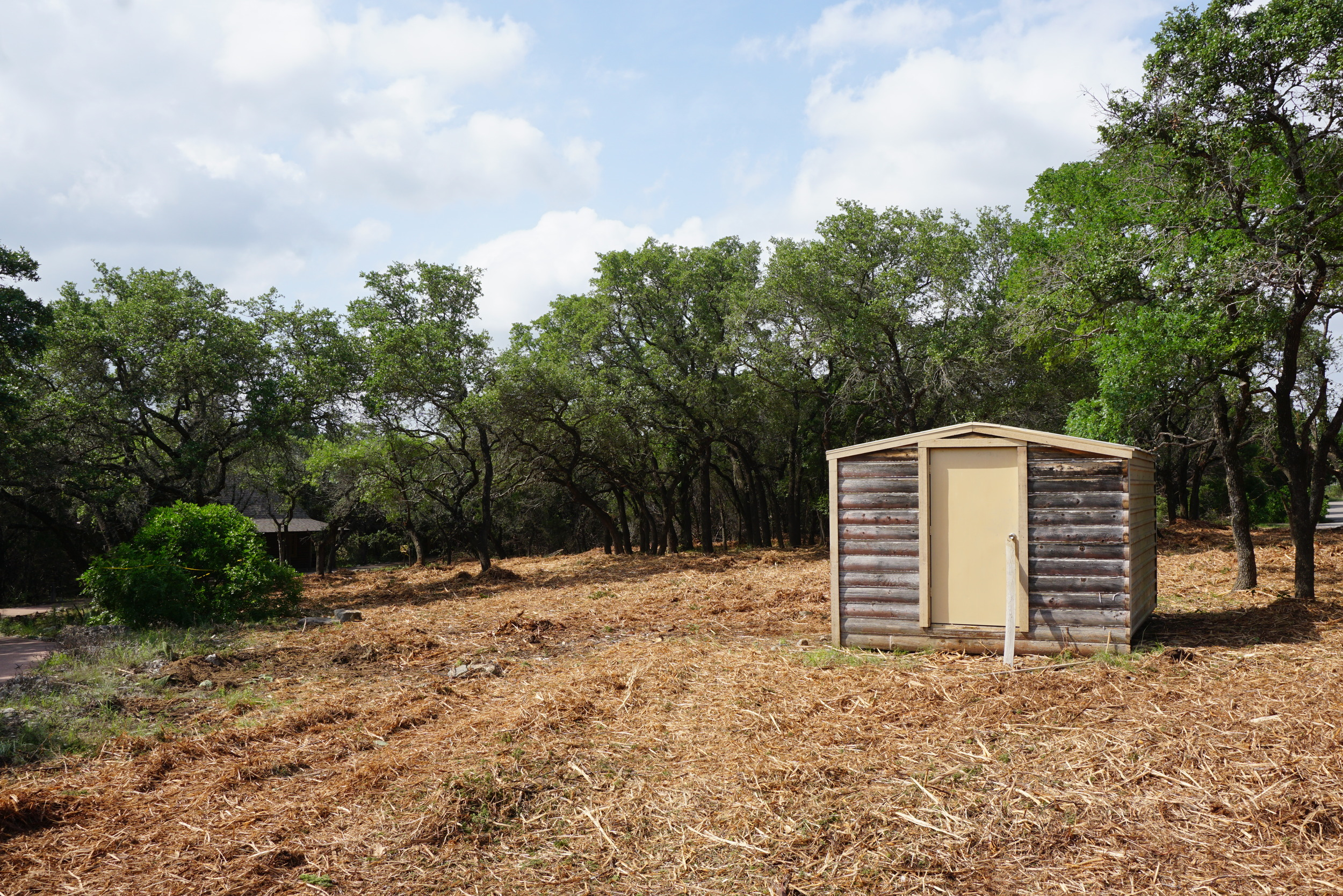 Retreat Camp Killeen, TX
