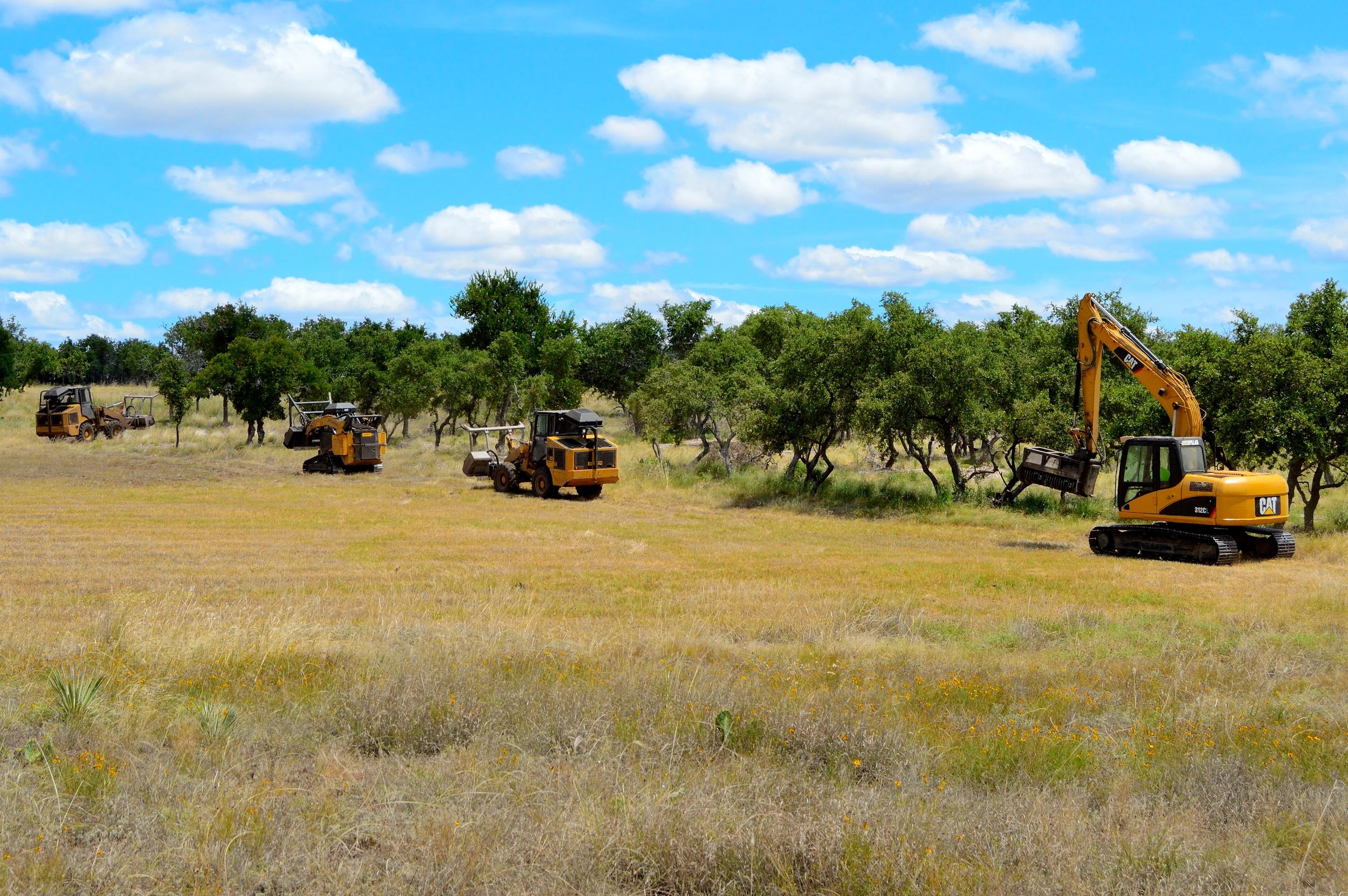Private Ranch Briggs, TX