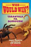 Tarantula Vs.        Scorpion