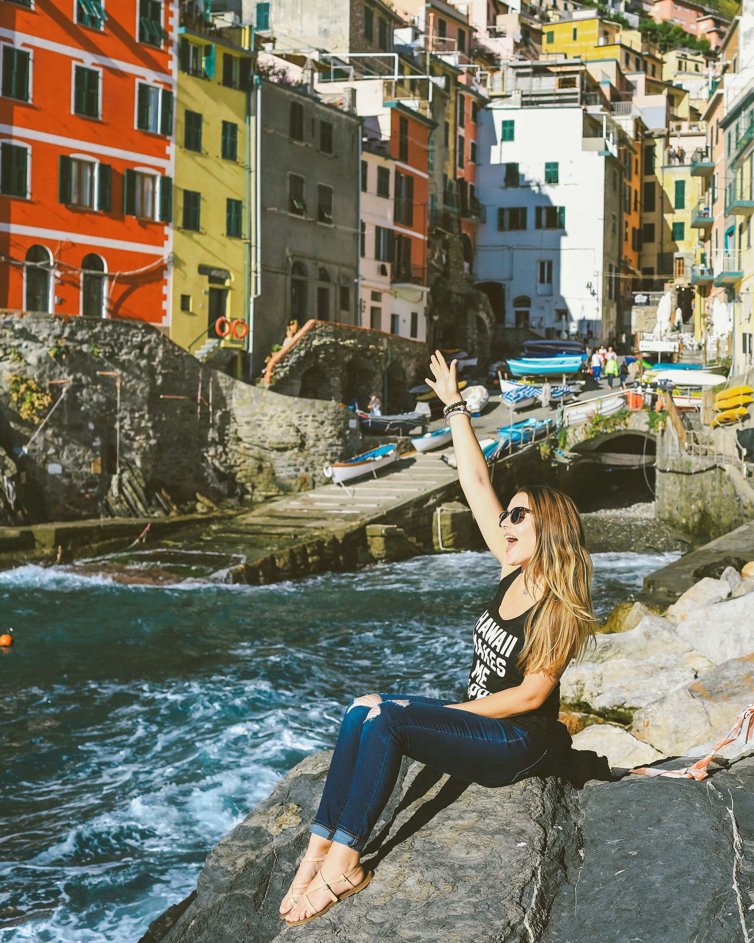 Travel will always be one of the biggest influences on my photography and life. -