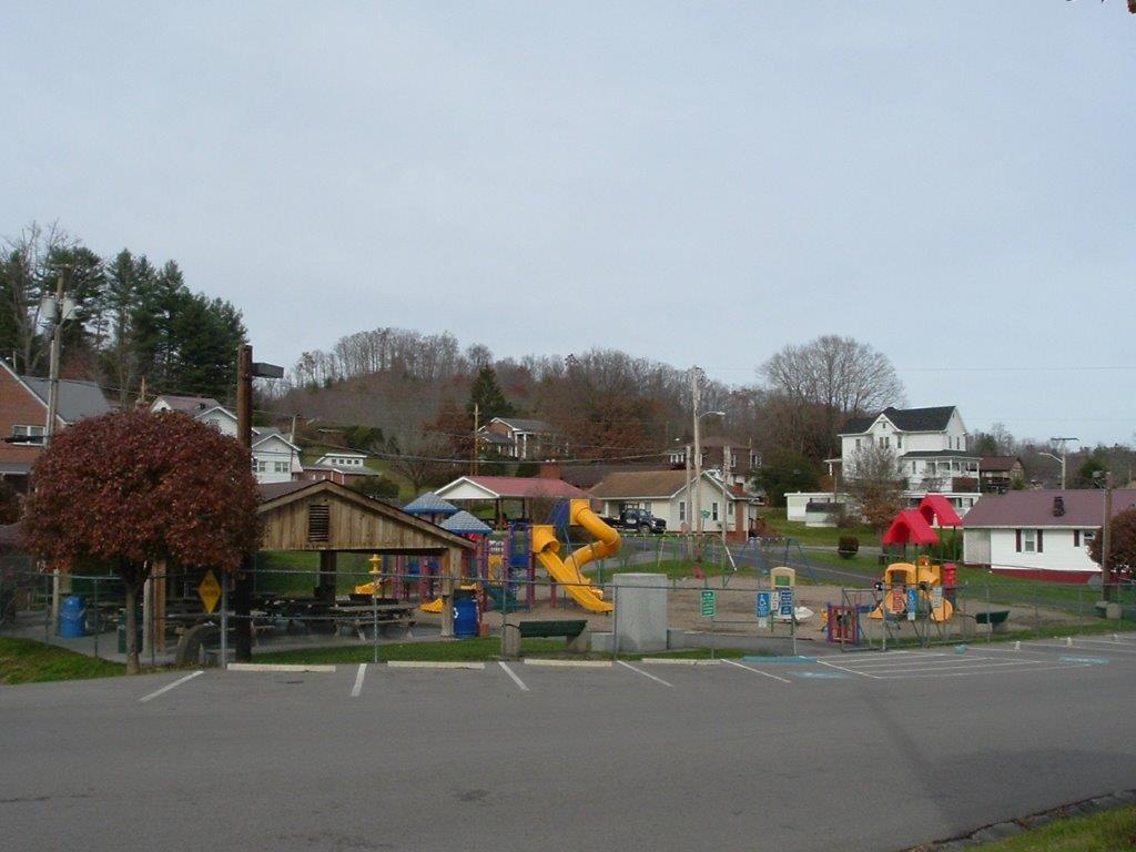 Kids Korner Park