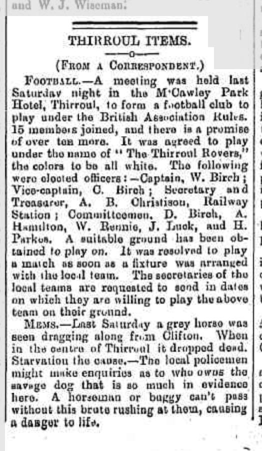 Illawarra Mercury, May 24, 1892