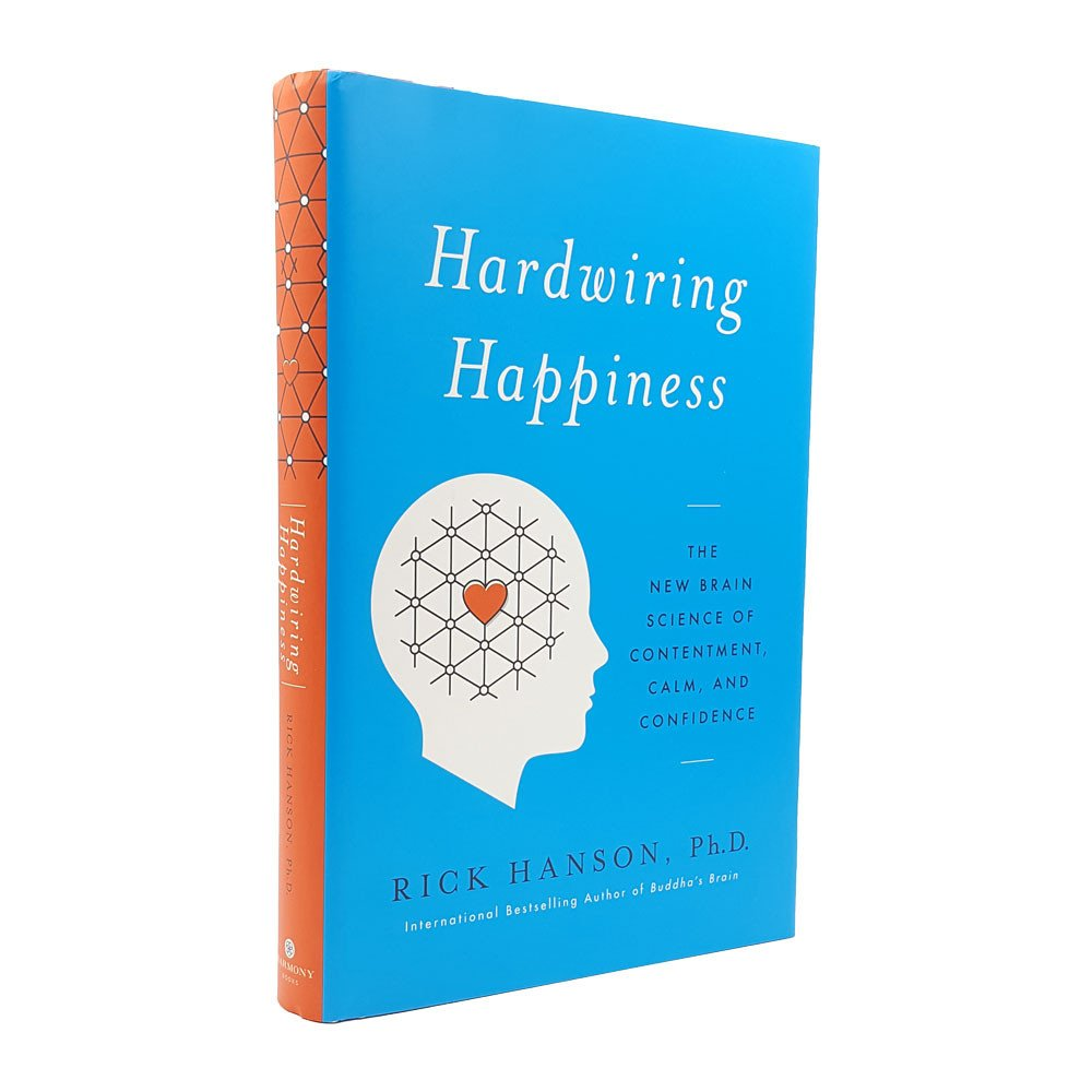 Rick's Book,  Hardwiring Happiness