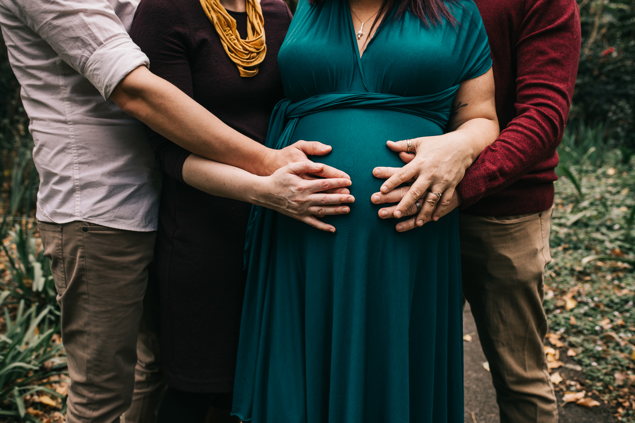 Brisbane surrogate photography
