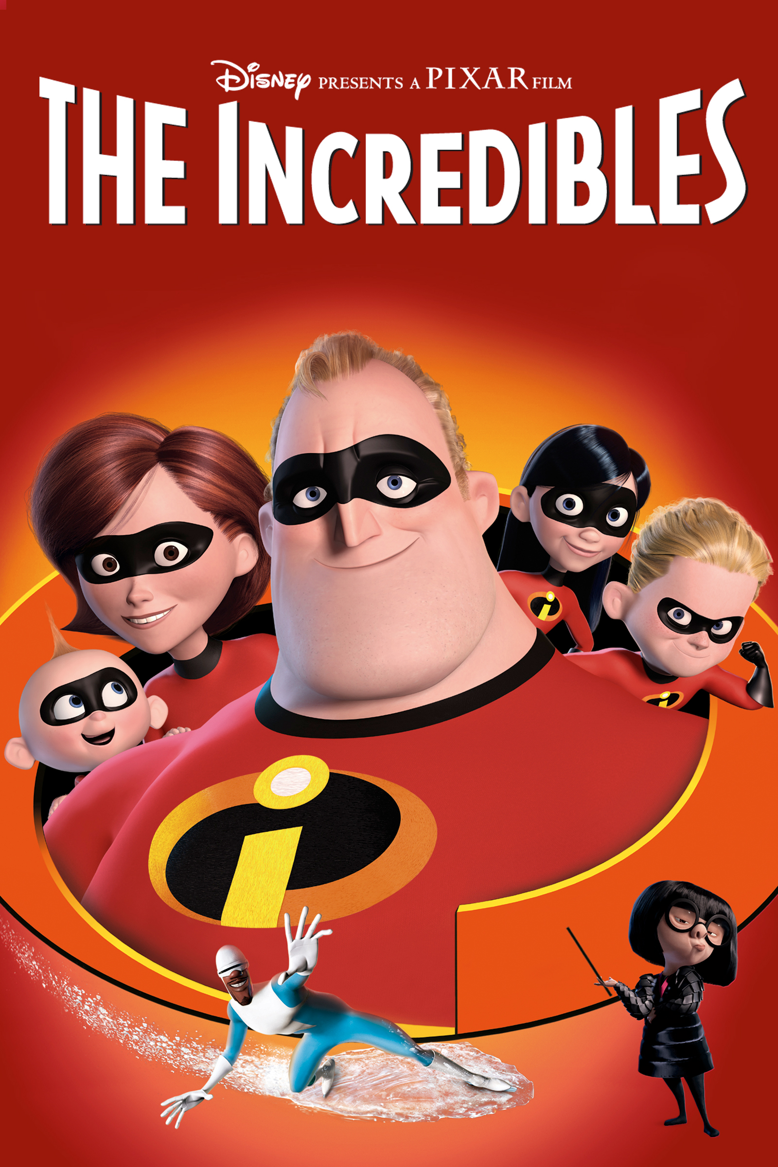 The incredibles -  Saturday 13 January - Cinema in the CemeteryThe Incredibles (PG)A family of undercover superheroes are forced into action to save the world. Watch this much-loved Pixar classic before the highly anticipated sequel comes out later this year.