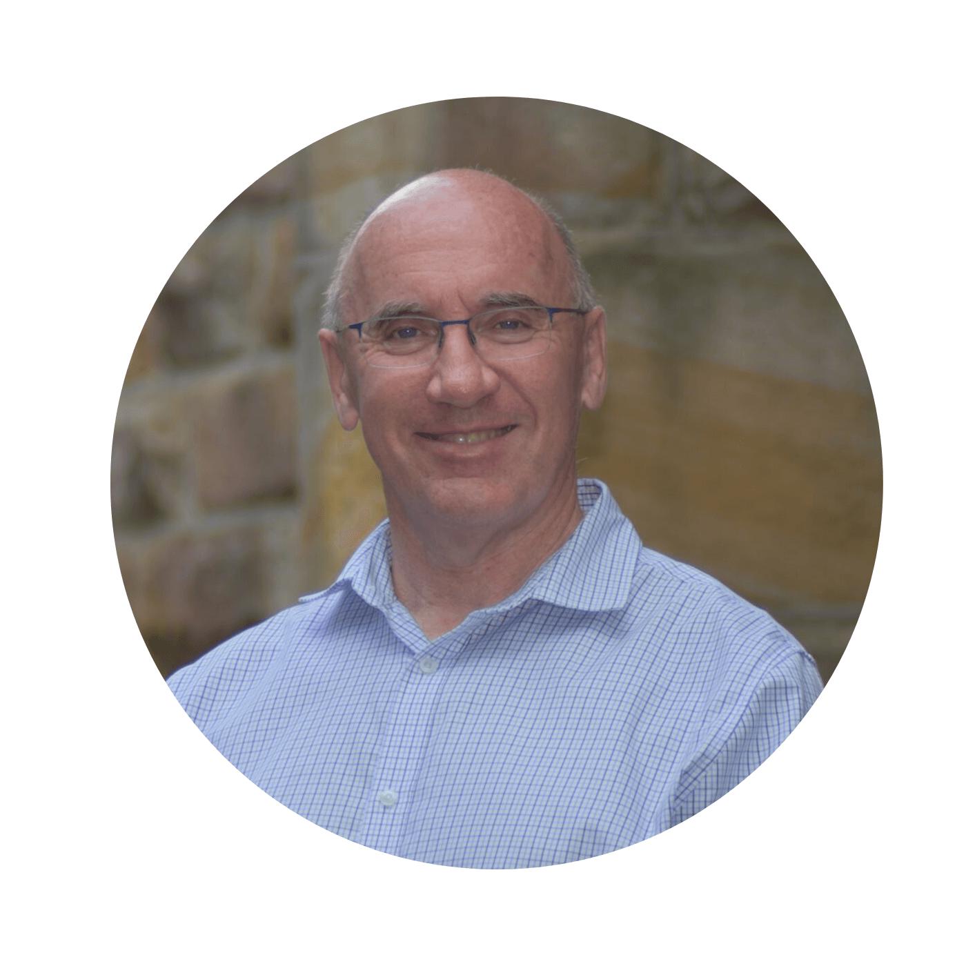 Doug Shoemark  Property Manager   doug@cciw.org.au