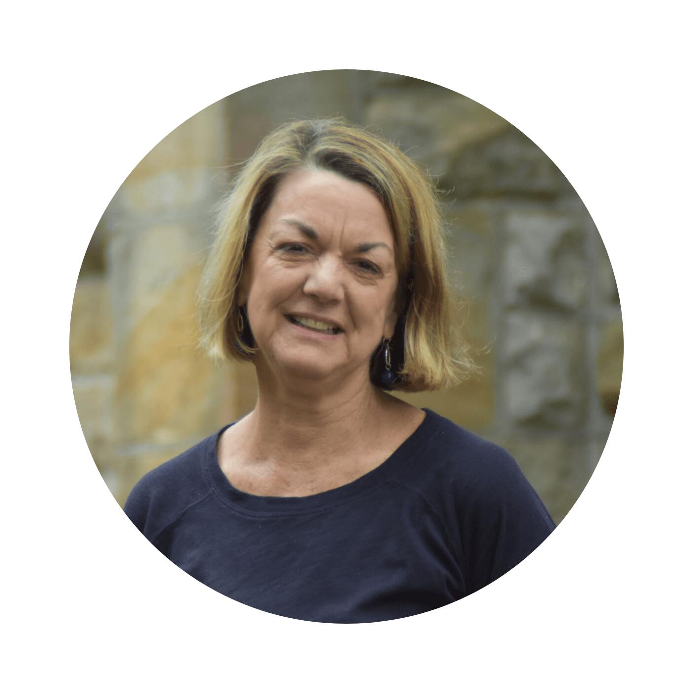Rhonda Filmer  10am Pastoral and Practical Care Leader   rhonda@cciw.org.au