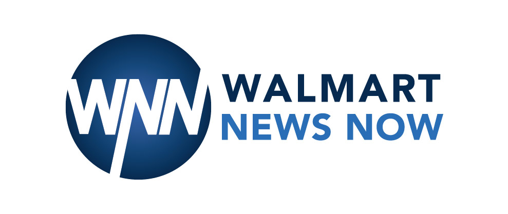 Walmart News Now Logo
