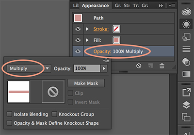 How to add a color overlay to your stock photos in Illustrator