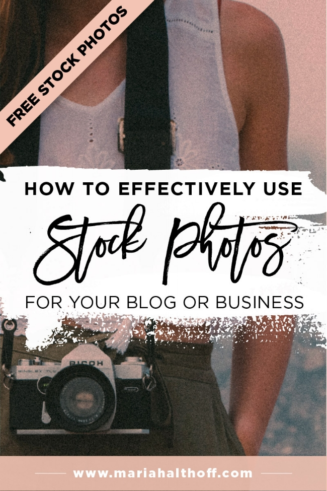 By using stock photos effectively for your blog or business, your audience engagement will increase, your visual branding will feel consistent across every platform and your brand will be memorable and impactful. Are you using stock photos as well as you should be?