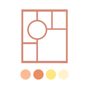 Logo and Branding Servies – Step 2