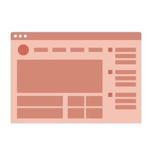 Website Design – Step 2