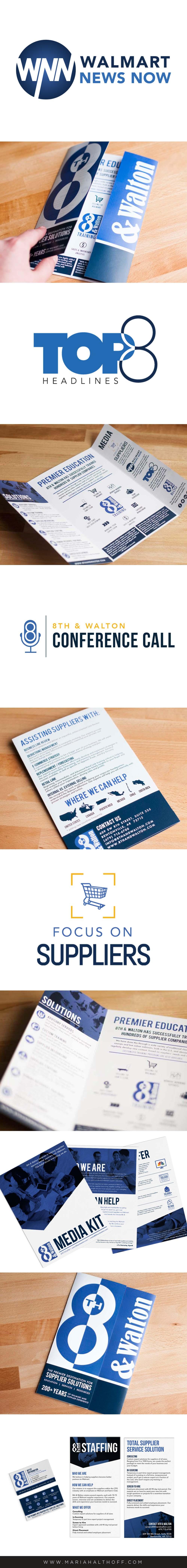 Logo Design, Brand Design, Business Card Design, Media Kit Design, Corporate Graphic Design, Print Design