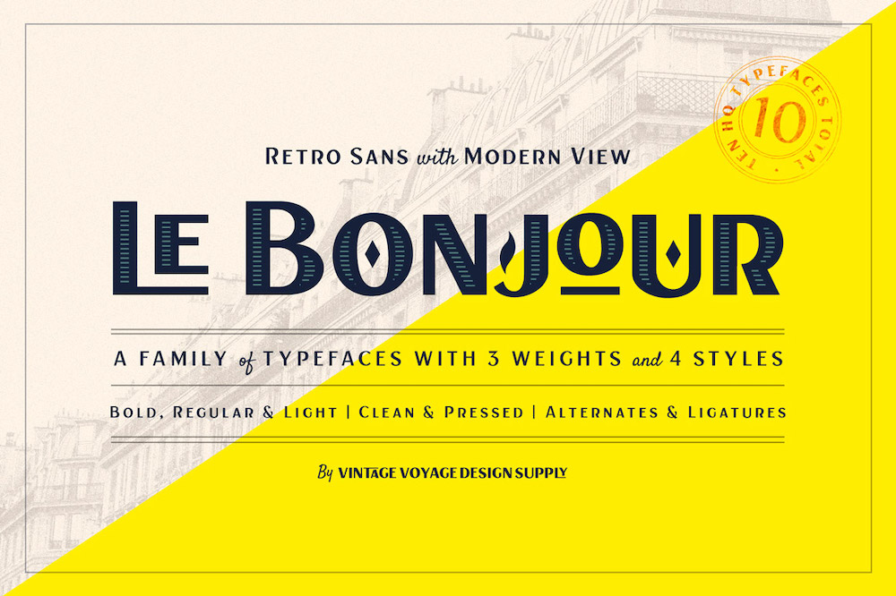 How to Choose the Best Font Pairing for your Brand — Mariah