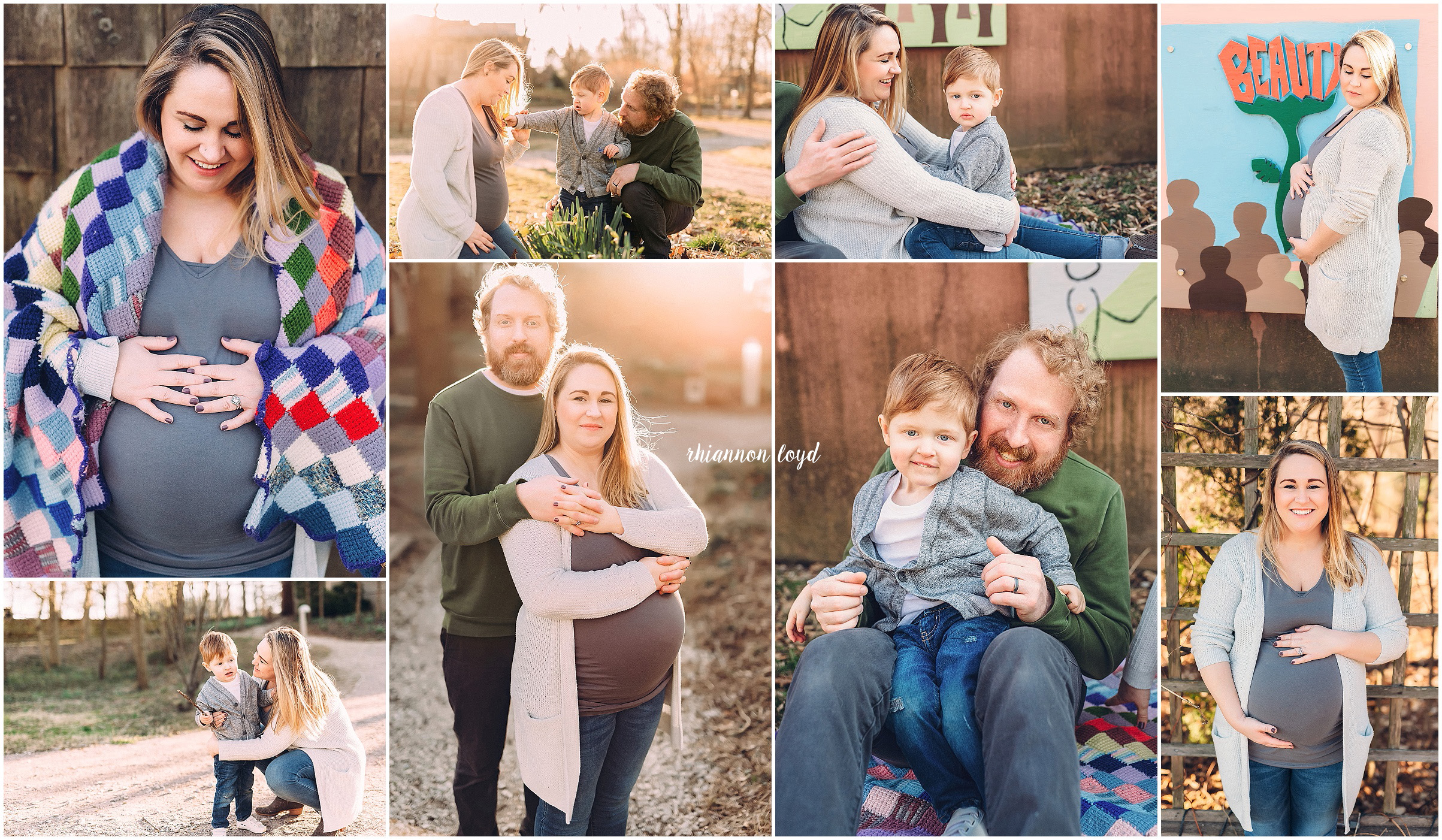 Indianapolis Family Photographer | Rhiannon Loyd Photography