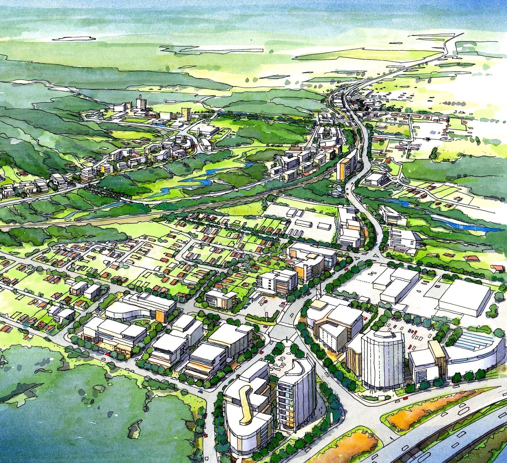 Ourimbah Land Use Strategy