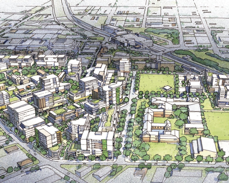 Kogarah North Urban Design Strategy